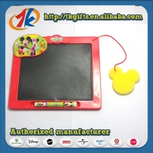 Education Child Toy Drawing Board Blackboard with Chalk