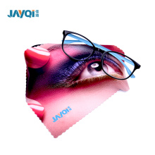 Custom Microfiber Glasses Wiping Cloth Wholesale
