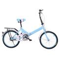 16 inch cheap folding bike