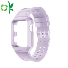 Fashion Watchband Silicone Wrist Band Pretty Strap