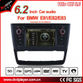 Windows Ce Car GPS for BMW DVD Player E81 E82 E88 DVD Navigation Hualingan