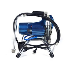 EP205  Green and eco-friendly paint spray machine