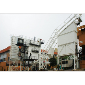 Asphalt Paving Production Equipment With Specifications