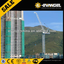 12 tons luffing tower crane with 50m boom length SCM D228
