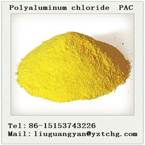 polyaluminum chloride 14