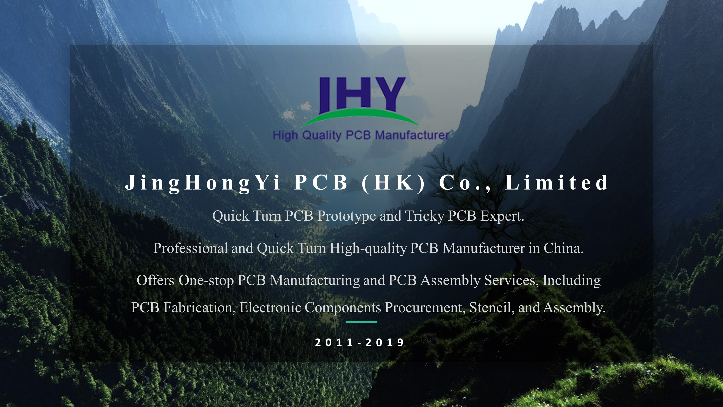 As The Best PCB + PCBA Manufacturer, We Are Your Best Choice.
