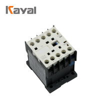 Controlling the AC Motor LC1-K06 09 1210  AC Contactor 380V 660V