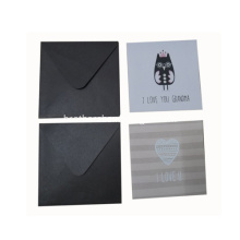 Thank You Greeting Cards with Envelope