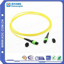 MPO Fiber Optic Patch Cord