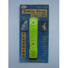 LED Safety Reflective Strap Packing