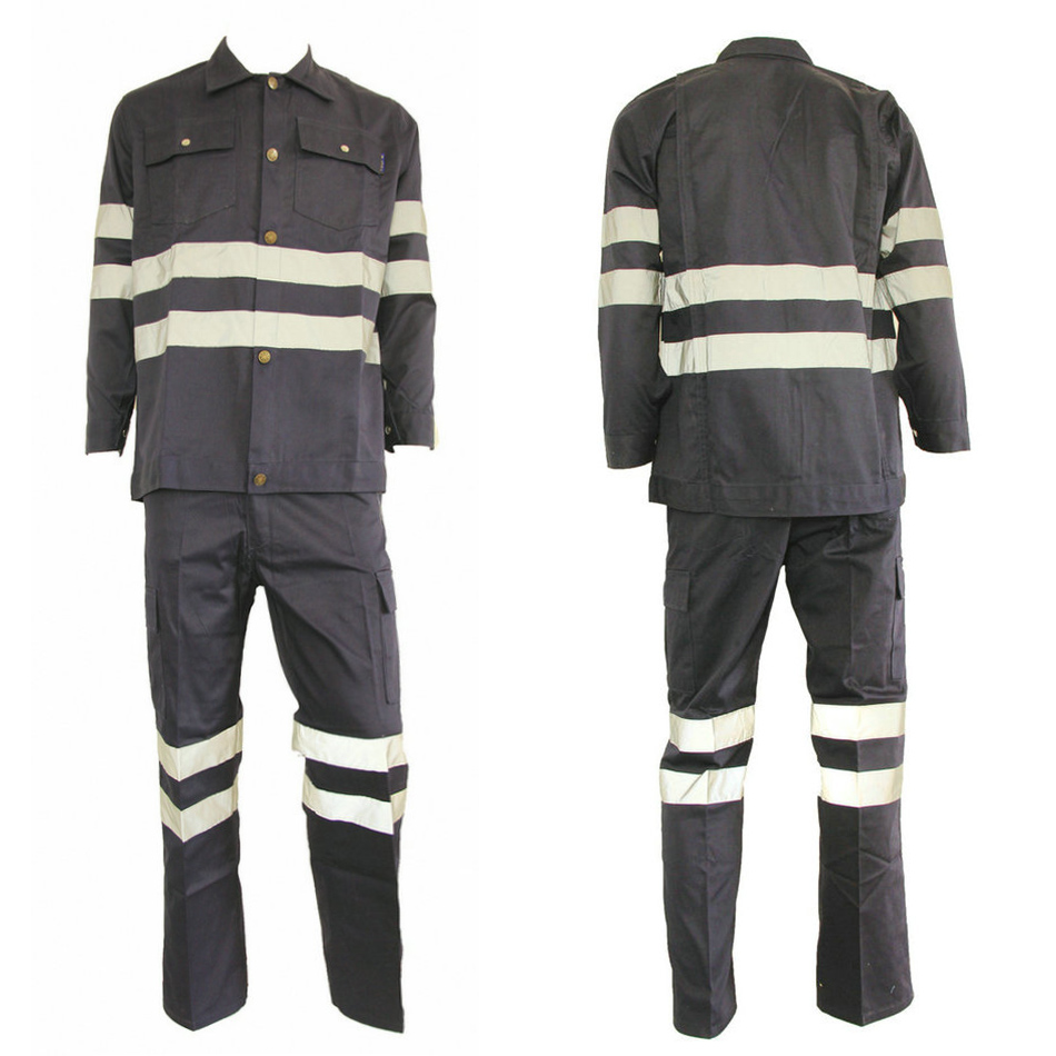 welder work suit B20-X