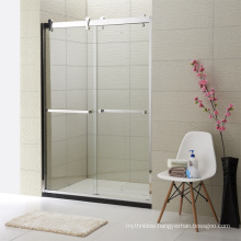 China Manufacture Glass Shower Screen For Bathtub
