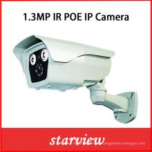 1.3MP Poe IR Waterproof Security CCTV Network IP Bullet Camera