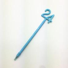 Promotional Plastic Shaped No. 24 Pen