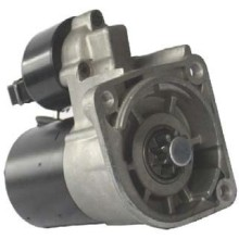 BOSCH STARTER NO.0001-121-001 for VW SEAT SKODA