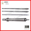 High quality Single screw and barrel for injection molding machinE