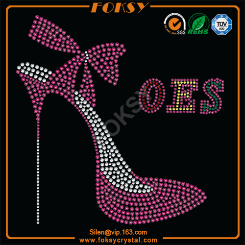 oes high heel transfer