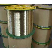 Messing beschichtet Stahl Verstärkung Draht für Schlauch