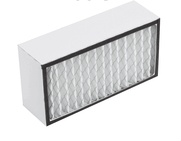 Air Cleaner Dual Air Filter
