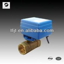CWX-1.0 agua válvula de flujo bidireccional DN15 DN20 DN32