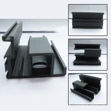 Production professionnelle de plastique à prix d'usine, Produits en plastique ABS, Plastique personnalisé
