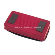 Mini Magnetic Whiteboard Radiergummi für Schreibwarenbedarf