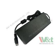90w - 120w Smps Desktop Ac Dc Power Adapter, Pse Ul Fcc Cert. Cec V / Eup 2011 / Meps V
