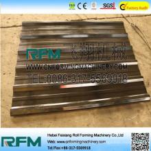 Placa de aluminio FX que hace la máquina
