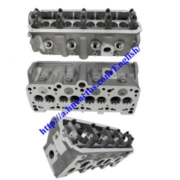 Car Use Engine Aaz-8 Cylinder Head 028103351b for VW Audi