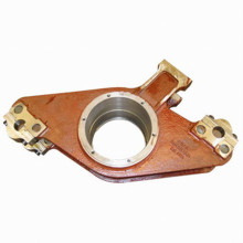 Custom Investment Casting Machining Parts for Construction Machinery