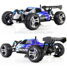 Wholesale 1:18 scale 2.4G 45KM/H 4WD RTR off road rc buggy car rc car toys