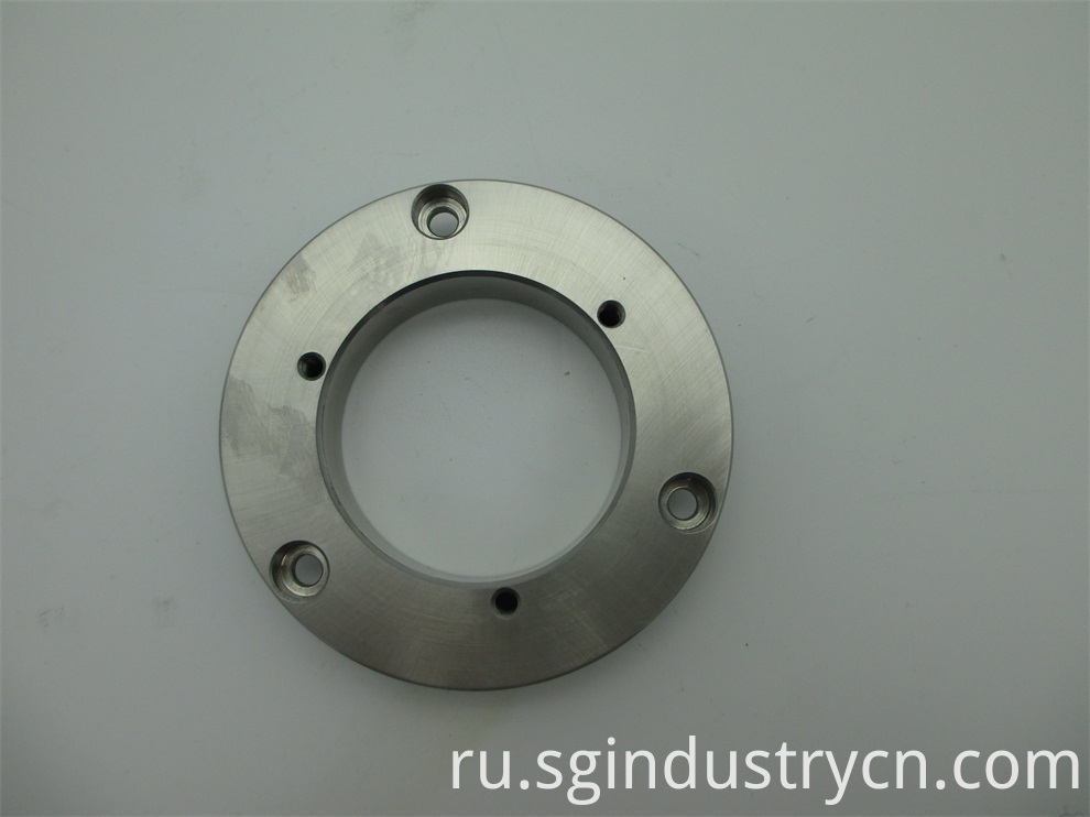 304 Stainless Fabrication