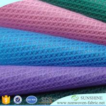 PP Cross Non Woven Cambrella Fabric