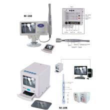 Многофункциональный рентгеновский просмотрщик / сканер / считыватель