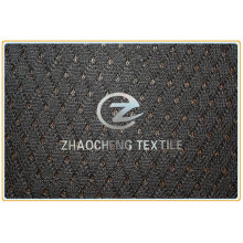 Big Diamond Lattice Mesh Fabric for Shoes
