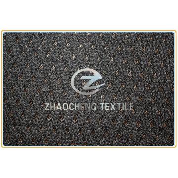 Big Diamond Lattice Mesh Fabric for Shoes