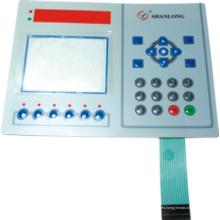 Piezas de la máquina de bordar Sistema de control computarizado