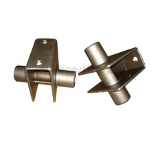 Steel Investment Lost Wax Casting Components for Machines