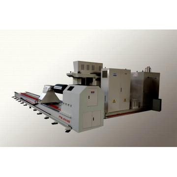 PTM Series Rubber Roller Strip Builder Machine PTM-4030