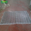 Jual Hot Hexagonal Woven Galvanized Gabion Box