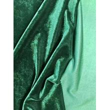 Tecido de veludo para móveis de cortina de sofá