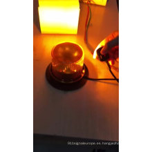 Impermeabilice la luz de baliza amonestadora llevada rotatoria de IP68 10V 30V