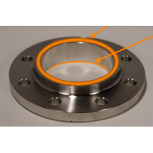 Escorregar no Raised Face Class 600 Flange