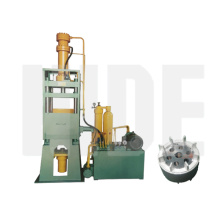 Máquina de fundición automática de aluminio de Rotor