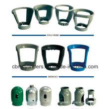 Thread-Type Acetylene Oxygen Gas Cylinder Cap