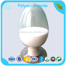 High Effective Waste Water Treatment Polyacrylamide Price