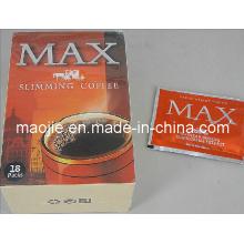 Макс для похудения вес потеря кофе, Похудение быстро (MJ230)