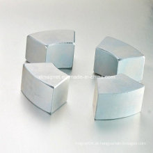 Ímã personalizado da forma do Trapezoid