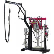 Двухкомпонентный экструдер для герметика высокого качества