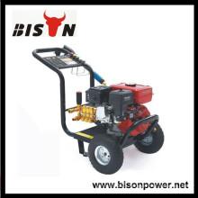 BISON(CHINA) Garden Tools Gasoline High Pressure Washer Water Cleaner